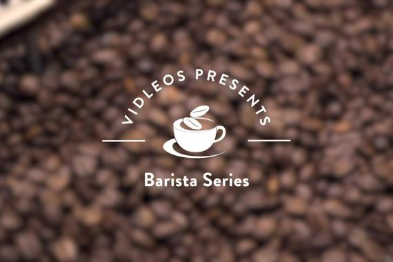 Launch of Barista Series